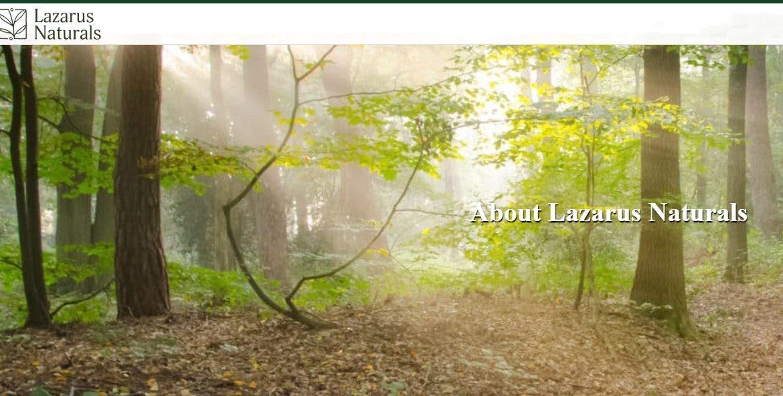Lazarus Naturals Review - CBD Guide