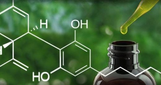 CBD-oil-compound