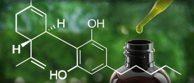 CBD-oil-compound